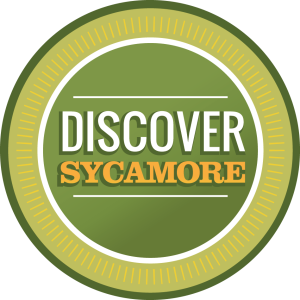 Discover Sycamore Website